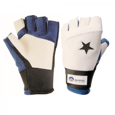 ahg-anschuetz-113-standard-short-target shooting gloves Short