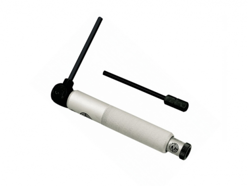 Anschutz torque wrench for air pistols and rifles