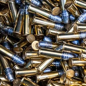 Smallbore Ammunition
