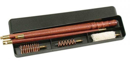 Genuine Bisley 12g shotgun cleaning kit