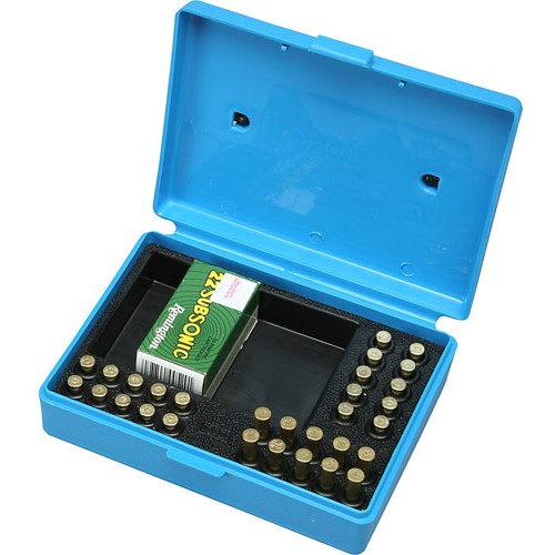 MTM Ammo Box SB-22 or Bullet Box
