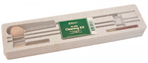 Bisley gun cleaning kit