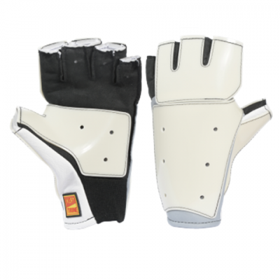 Kurt Thune target shooting gloves solid short part of any target shooting clothing range