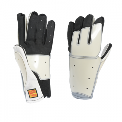 Kurt Thune Solid Long target shooting gloves