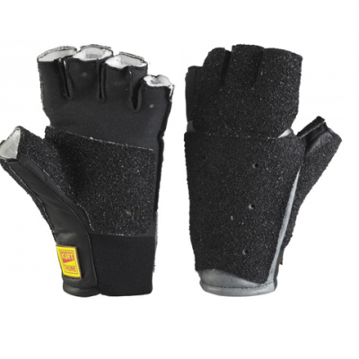 Kurt Thune Top Grip target shooting gloves Short