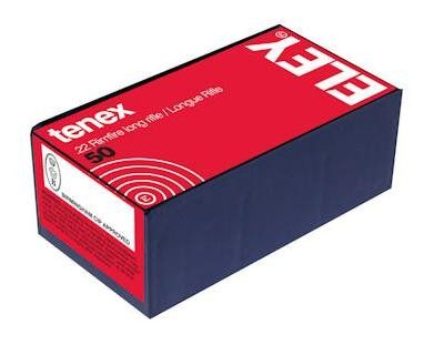 Eley Tenex cartridge ammunition