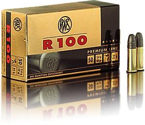 RWS R100