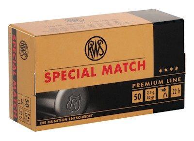 RWS Special Match