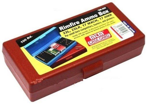 MTM Ammo Box