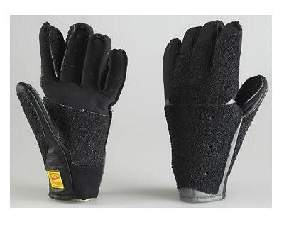 Kurt Thune Top Grip target shooting gloves Long