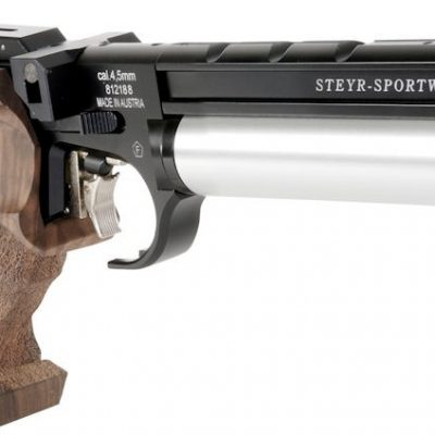 Steyr LP50 Compact