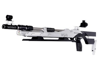 Steyr LG100 Benchrest air rifles