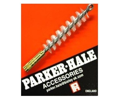 Hale Parker .22 Nylon Brush