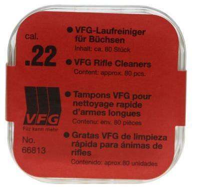 VFG Cleaning Felts (80 box)