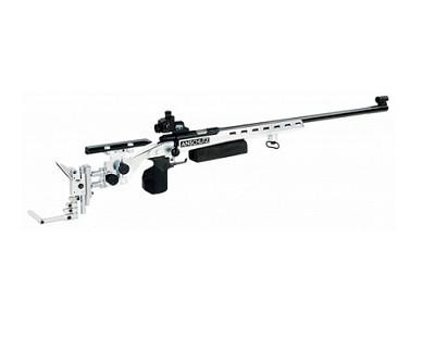 Anschutz 1907 Smallbore Rifle - Precise