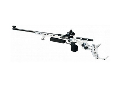 Anschutz 1907 Smallbore Rifle - Precise air rifles