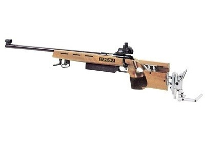 Anschutz 1913 Smallbore Super Match Rifle - Walnut Stock air rifles