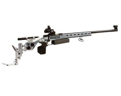 Anschutz 2013-500 Smallbore Rifle - Precise