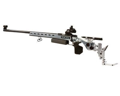 Anschutz 2013-690 Smallbore Rifle - Precise air rifles