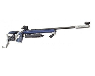 Feinwerkbau 2700 Alu Blue air rifles