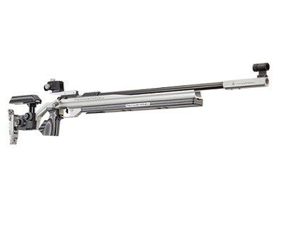 Feinwerkbau 2700 Alu Rest Blue air rifles