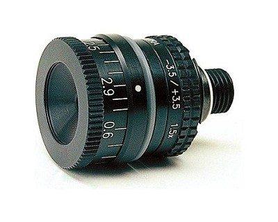 Centra 3.0 Basic Optic Iris