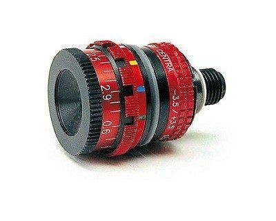 Centra 3.0 filter Optic Iris