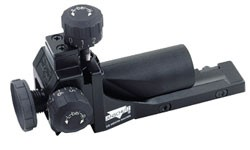 Anschutz 6805 Rear Sight