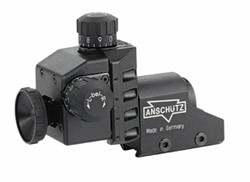 Anschutz 7002 Rear Sight
