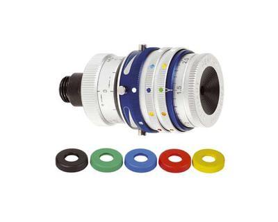 Gehmann 546 MC Filter Diopter Polariser