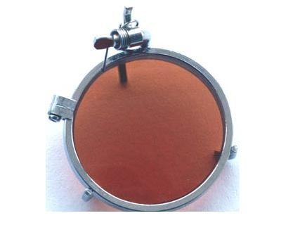 Orange Champion Filter