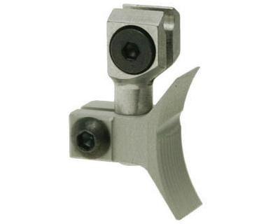 Anschutz Curved Trigger Shoe