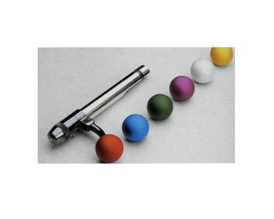 AHG Ball Bolt Handles