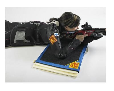Kurt Thune Short Shooting Mat