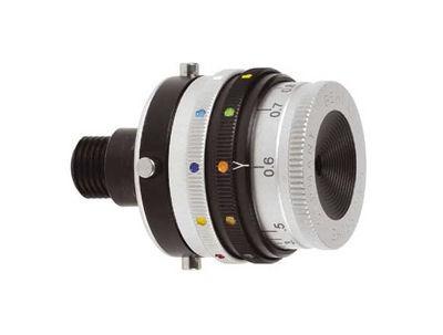Gehmann 564 Iris with Twin Filters & Single Polariser