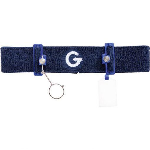 Gehmann 373 Headband, lens holder & eyeshield