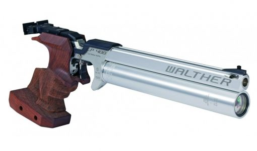 Walther LP400 Alu right Air Pistol