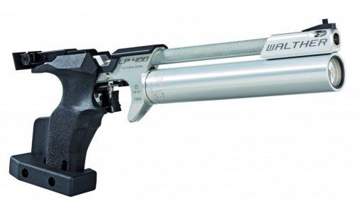 Walther LP400 Club Air Pistol