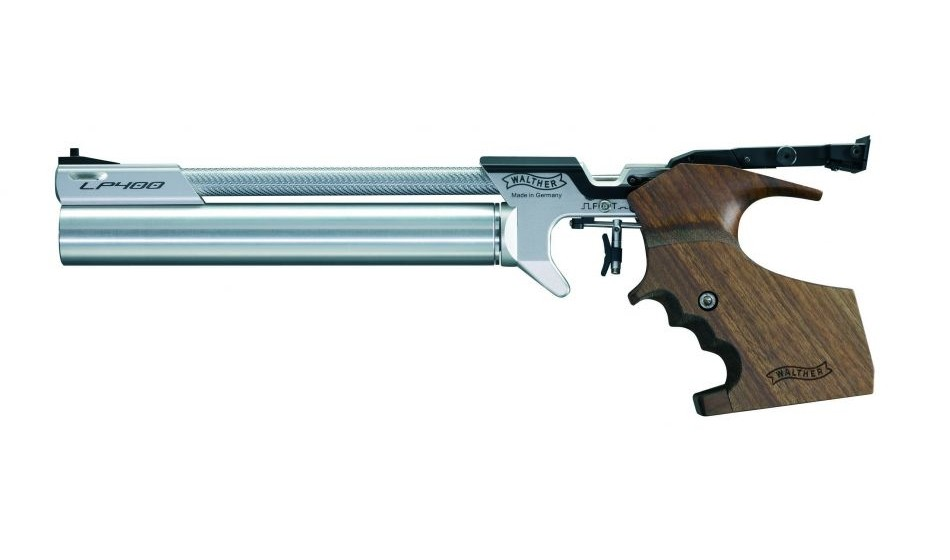 Walther LP400 Carbon