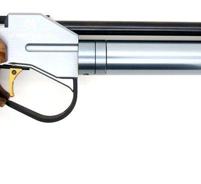 Morini CM162EI Titanium Air Pistol