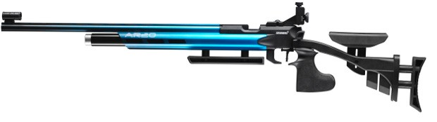 Hammerli AR20 air rifles