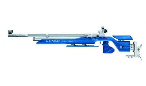 Walther LG400 Anatomic Expert air rifles