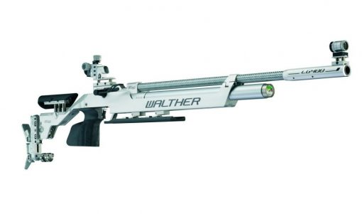 Walther LG400 Alutec Expert air rifles