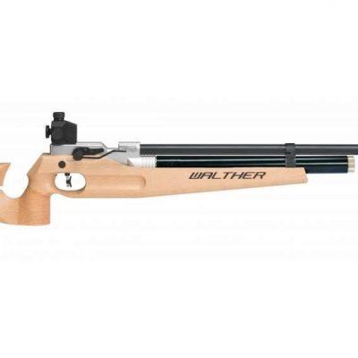 LG400 Universal air rifles