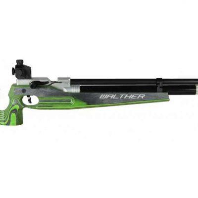 Walther LG400 Junior air rifles