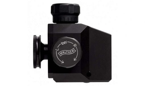 Walther Basic Match Diopter