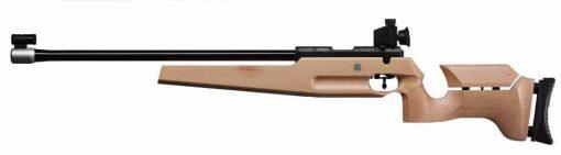 Walther KK300 Universal air rifles